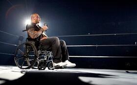 Batista n'a jamais voulu quitter la WWE en 2010