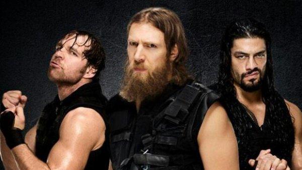 WWE.com : Qui pourrait être le 3ème nouveau membre du Shield ?