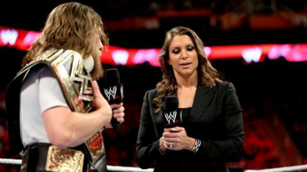 Que reserve la WWE pour Daniel Bryan à Money In The Bank ?