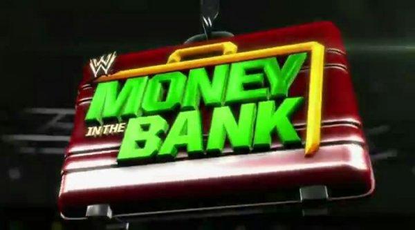 Grosse News sur un 2eme Ladder Match à Money In The Bank