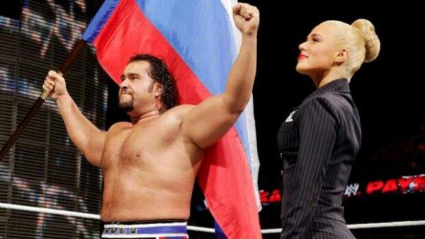 Qui pourrait le prochain adversaire de Rusev ?