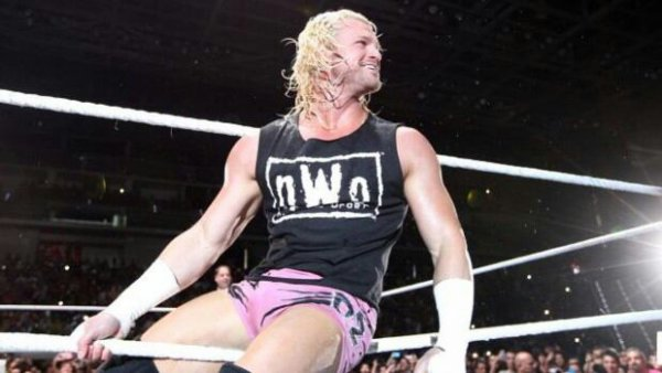 Pourquoi la WWE ne pushe pas Dolph Ziggler ?