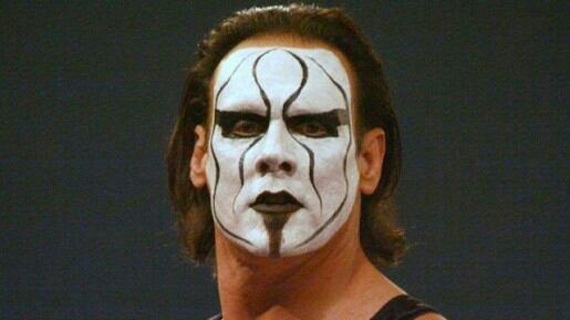 Grosse Nouvelle entre Sting et la WWE + 2K15