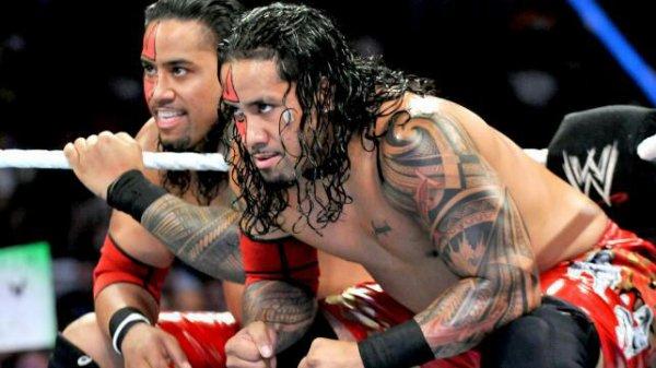 Jey Uso s'exprime sur le fait de travailler avec John Cena , son frère et WrestleMania