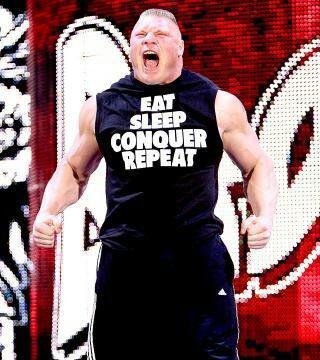 WWE.com : Qui Brock Lesnar devrait-il défier à SummerSlam ?