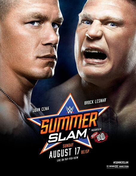 Enorme spoiler pour Money In The Bank et Summerslam ?