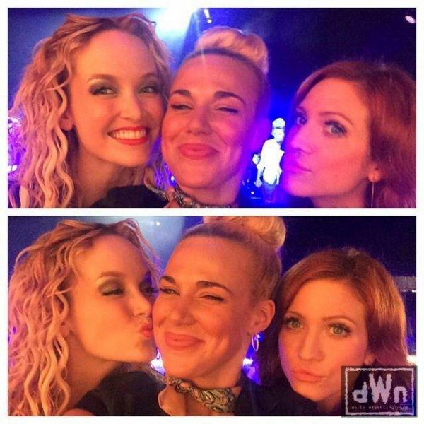 Un Diva de la WWE apparait dans un film