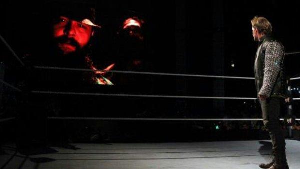 Quels sont les plans actuels pour Chris Jericho et Bray Wyatt ?