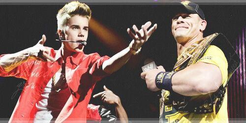 Justin Bieber aurait pu combattre pour la WWE !
