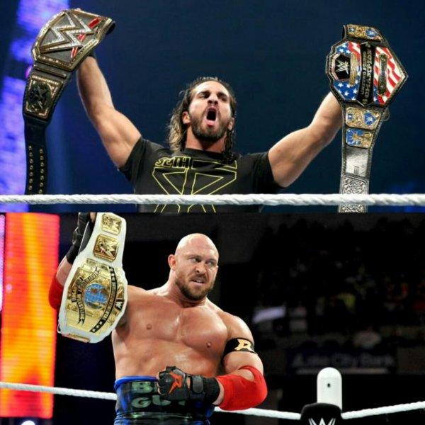 La WWE annule un GROS scénario pour Seth Rollins à la dernière minute