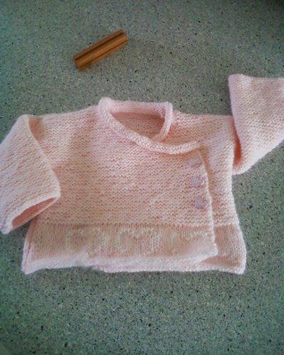 brassiere bébé