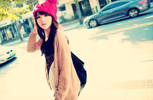 Ulzzang girl ♣