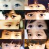 Babies's eyes •○•