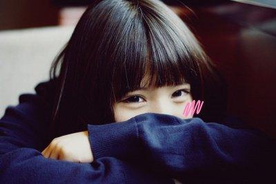 Asian girl♥
