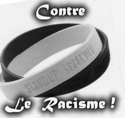 ˙·٠•● █▬█ CONTRE LE RACISME <<===