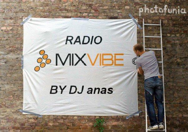 DJ-anas-RADIO-MIX-VIBE @ agadir
