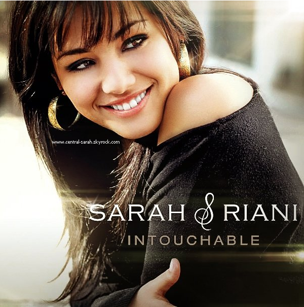 sarah riani intouchable
