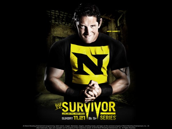 • Survivor Series •