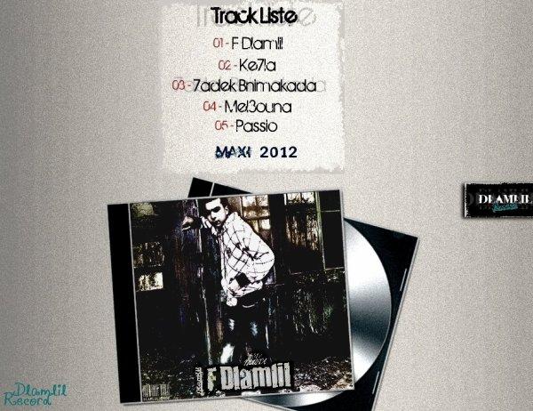 Maxi 2012 ((F Dlamlil)) Dans Les Bacs