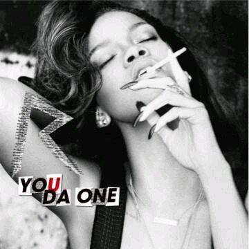 "Le prochain single de ""Talk that talk"" sort demain 11/11/11"