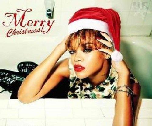 Joyeux Noel de Rihanna 24.12.2011
