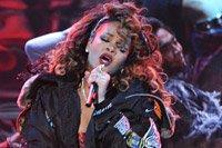 Voter pour Rihanna pour le prochain Super Bowl halftime Show