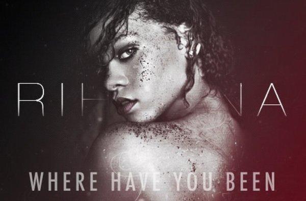 Prochaine vidéo de Rihanna annoncée le 08.03.12
