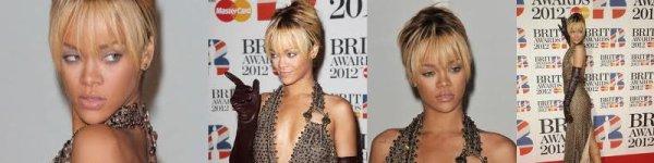 Brit Awards bientôt à la télé