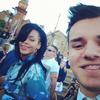 Rihanna se promène à Sydney 09/04/12