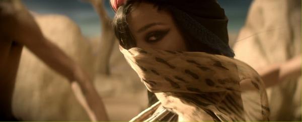 Captures du vidéo clip Where have you been