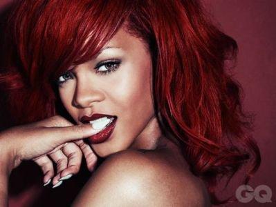 Rihanna Fenty Blog