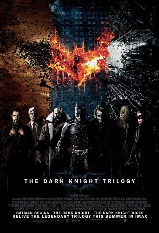 Cool Batman Ma Série de film préférés Parmis Tend D'Autres