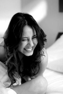 Les gens tristes ont les plus beux sourires.
