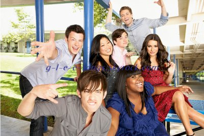 Les blogs fictions sur Glee !