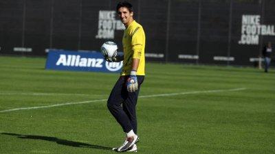 FC Barcelone : le gardien n°3 prolonge