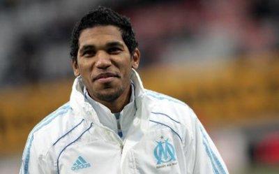 Marseille : option pour Brandao