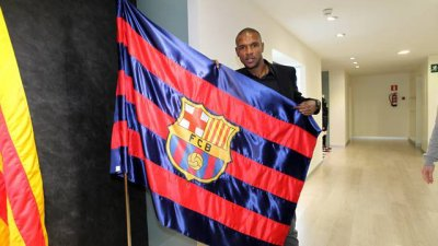 FC Barcelone : Abdial prolonge enfin