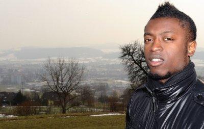 Bulgarie : le fils de George Weah signe à Kaliakra