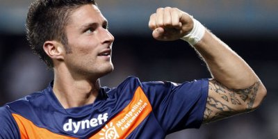 Montpellier : Giroud remballe le PSG