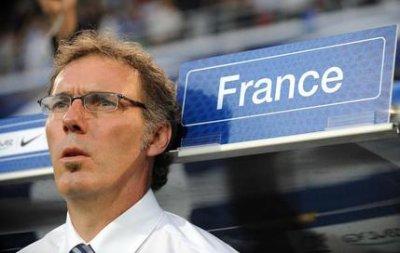 Equipe de France : Wenger pour remplacer Blanc ???