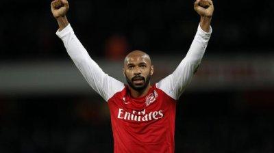 Arsenal : Henry prolongé ???