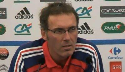 Equipe de France : Blanc vers l'Inter ???