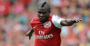 Arsenal : Frimpong rentre blessé