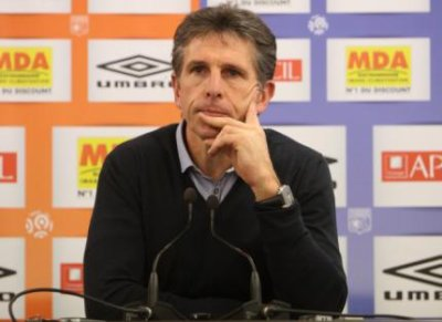 Equipe de France : Garcia, Girard ou Puel sur le banc ???