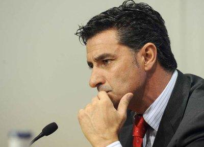Seville FC : Michel entraineur
