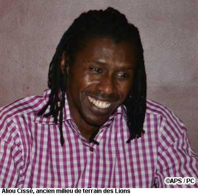 Sénégal : A.Traoré limogé, A.Cissé aux commandes