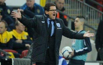 Angleterre : Capello démissionne