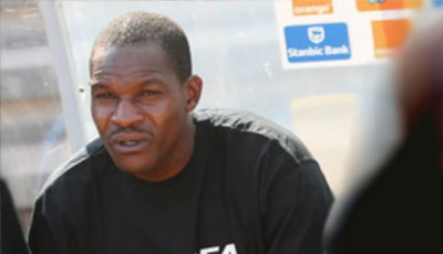Zimbabwe : le sélectionneur viré pour matchs truqués