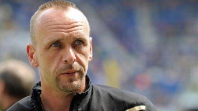 Hoffenheim : l'entraineur limogé