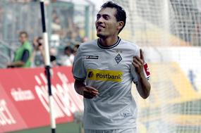 Borussia M'Gladbach : Arango prolonge